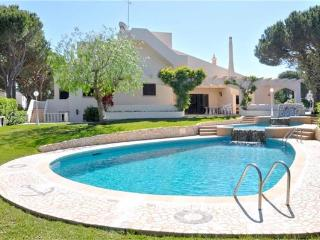 Luxury holiday house for 10 persons, with swimming pool , in Vilamoura - Vilamoura vacation rentals