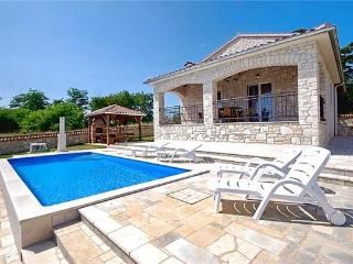 Newly built holiday house for 8 persons, with swimming pool , in Porec - Kastelir vacation rentals