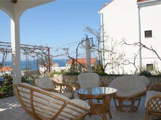 Apartment for 5 persons near the beach in Sibenik - Rogoznica vacation rentals