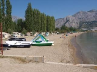 Apartment for 3 persons near the beach in Omis - Duce vacation rentals