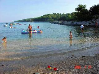 Apartment for 3 persons near the beach in Losinj - Island Losinj vacation rentals