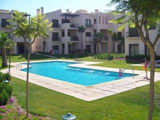 Apartment for 4 persons, with swimming pool , in Los Alcázares - San Javier vacation rentals