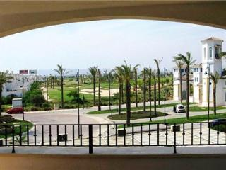Apartment for 4 persons, with swimming pool , in Roldan - Region of Murcia vacation rentals