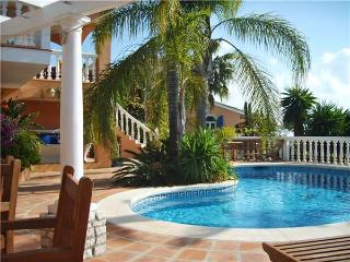 Apartment for 2 persons, with swimming pool , in Mijas Costa - Costa del Sol vacation rentals