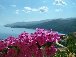 Attractive apartment for 5 persons near the beach in Rabac - Rabac vacation rentals