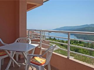 Apartment for 3 persons in Rabac - Istria vacation rentals