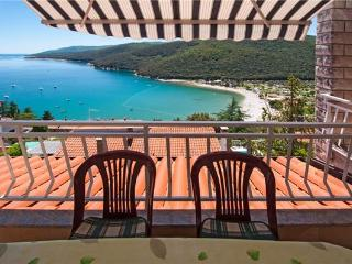 Attractive apartment for 4 persons near the beach in Rabac - Rabac vacation rentals