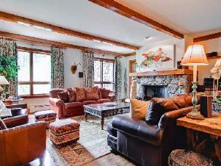 Bear Paw-A - Bachelor Gulch- Ski in/Ski out & luxurious amenities access - Terres Basses vacation rentals