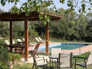 Apartment for 8 persons, with swimming pool , in Girona - Vilademuls vacation rentals