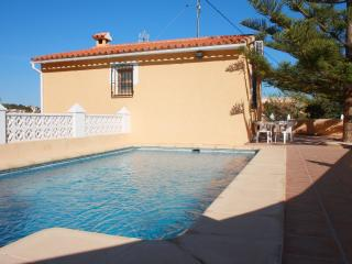 El Pozo - Calpe vacation rentals