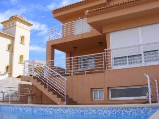 Angelika - Calpe vacation rentals