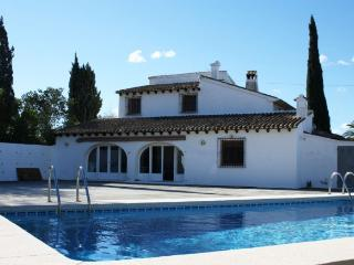 Querol - Calpe vacation rentals