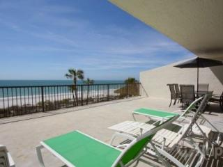 1-306 - Ocean Sands - Madeira Beach vacation rentals