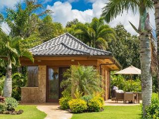 Secret Beach Cottage - Princeville vacation rentals