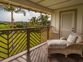 Plush three bedroom conodminium in the family-friendly Waikaloa Beach Resort - Princeville vacation rentals