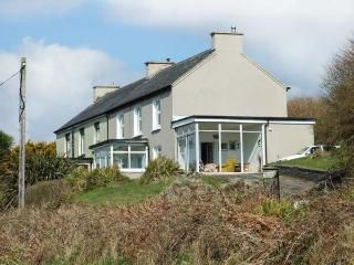 ROSEMOUNT HOUSE, multi-fuel stove, pet-friendly, patio, sea views, close beach, in Guileen Ref 22046 - County Cork vacation rentals