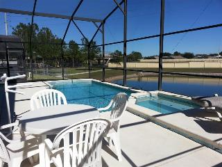 IC05JTR/2687- Captain Jack's Getaway - Kissimmee vacation rentals