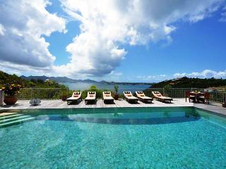 SPECIAL OFFER: St. Martin Villa 69 Featured In The November 2012 Issue Of Coastal Living Magazine As One Of The 20 Best Villas I - Terres Basses vacation rentals