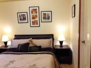 Cozy & Elegant 1 Bedroom Suite in Eastwood City - National Capital Region vacation rentals