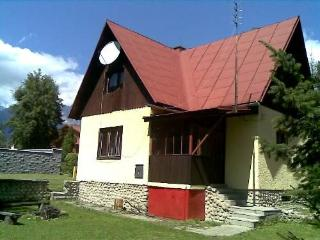 Chata Rebeka, High Tatras - Stara Lesna vacation rentals