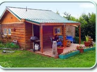 Anna's Cottage - Alaska vacation rentals