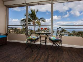 Kamaole Beach Royale Resort- Panaoramic Ocean View - Kihei vacation rentals