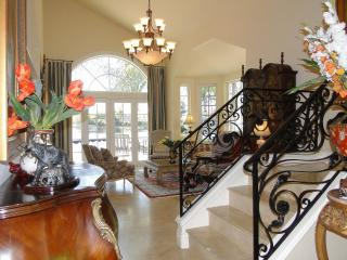 Luxury Waterfront with Boat & Dock + Pool/Jacuzzi - Laguna Beach vacation rentals