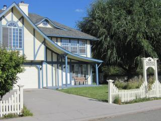 Magical Angel House private, quiet & downtown too! - Shasta Cascade vacation rentals