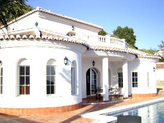 Arenas - Nerja vacation rentals