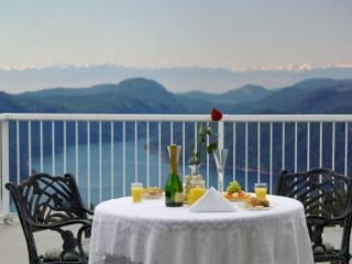 Vancouver Island Prancing Horse Bed & Breakfast - Cowichan Bay vacation rentals