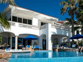 Beachfront Villa 482 - La Quemada vacation rentals