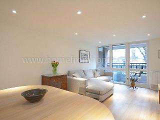 Newly refurbished contemporary apartment- Chelsea - London vacation rentals
