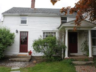 Windswept Farm Stay in Canterbury, NH - Canterbury vacation rentals
