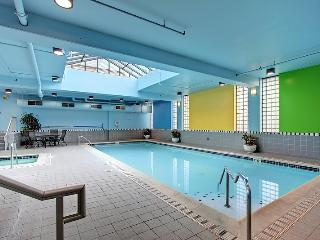 Best Location in Downtown Seattle Pike Place, Pool - Seattle vacation rentals