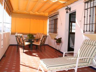 Apartment in Chipiona, Costa de la Luz, Spain - World vacation rentals