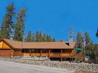 #010Jr  Jaegerhaus Junior Cabin - Big Bear Lake vacation rentals