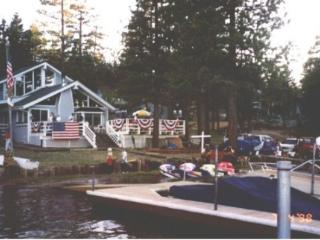#012 Lakefront  Chalet - Big Bear Lake vacation rentals