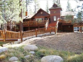 #015 Bear Creek Lodge - Big Bear Lake vacation rentals