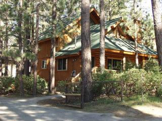 #020 Skiers Paradise - Big Bear Lake vacation rentals