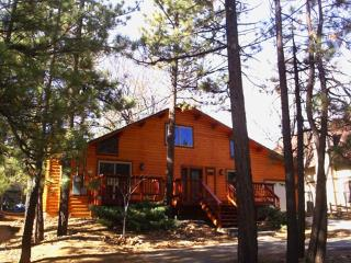 #033 Mountain Luxury - Big Bear Lake vacation rentals