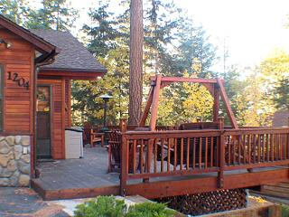 #047 Aspen Hideaway - Big Bear Lake vacation rentals