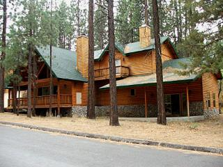 #061 North Star Retreat - Big Bear Lake vacation rentals