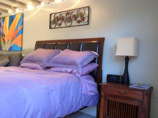 Uptown Garden Apartment - Santa Barbara vacation rentals