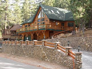 #072 Waterview Sanctuary - Big Bear Lake vacation rentals