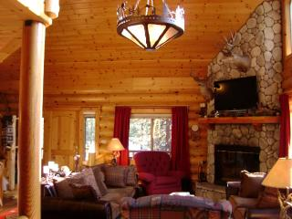 #075 Little Summit - Big Bear Lake vacation rentals