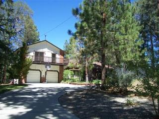 #090 Big Bear Summit Retreat - Big Bear Lake vacation rentals