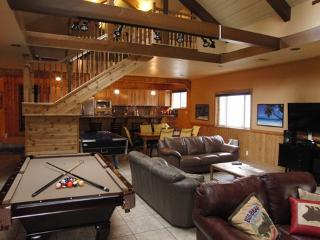 #097 Bear Family Lodge - Big Bear Lake vacation rentals