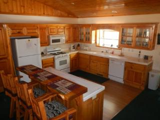#091 Mockingbird Lodge - Big Bear Lake vacation rentals