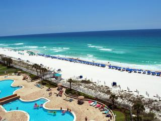 Breathtaking views. Silver Beach Towers - Orlando vacation rentals