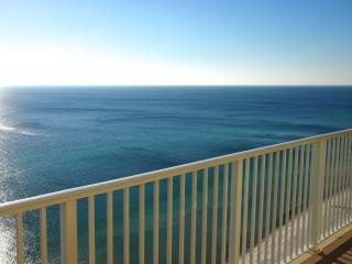Brand New Beach Condo! -2/2 Ocean Reef near Pier Pk! FREE Beach Service for 2! - Panama City Beach vacation rentals